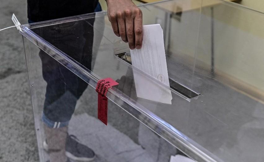 Wybory prezydenckie 2020. Częściowe wyniki wyborów na...
