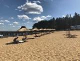 Plaże w Białymstoku i okolicach. Czyli gdzie szukać ochłody nad wodą. Pamiętaj: nie wszędzie są ratownicy (zdjęcia)
