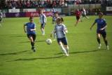 Piłka nożna kobiet: Czarni Sosnowiec -  AZS UJ Kraków 6:1 ZDJĘCIA, RELACJA Liderki z Sosnowca nie zwalniają tempa