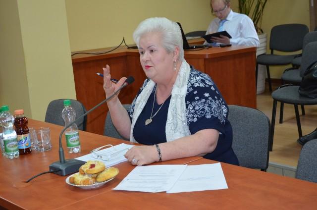 - Musimy dać ofertę, która przyciągnie nowych, musimy ich otulić, żeby rodziny chciały u nas pracować - komentuje Maria Zwolenkiewicz.