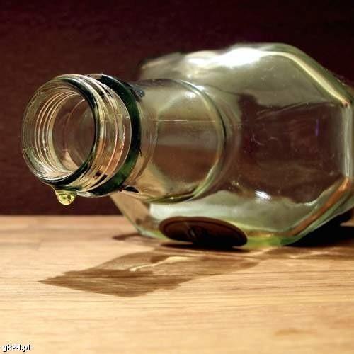 Pijani rodzice miesięcznego dziecka o mało nie doprowadzili do wybuchu gazu
