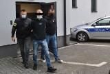 Łuków. 29-latek, który potrącił policjanta trafi do tymczasowego aresztu