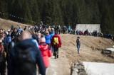 Tatry. Policja ostrzega: nie ma wyjazdu na krokusy w tym roku 5.04.