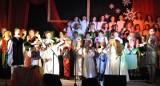 Jubileuszowy koncert w stąporkowskim domu kultury (zdjęcia)