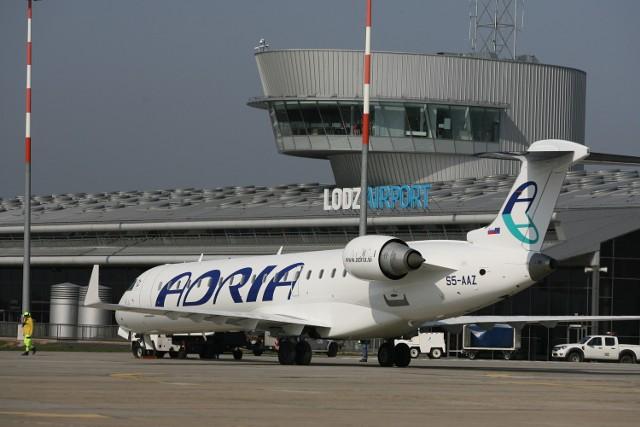 Czy Port Lotniczy im. Reymonta w Łodzi przetrwa, jeśli rząd zdecyduje się na budowę Centralnego Portu Lotniczego? Na to pytanie nikt obecnie nie jest w stanie udzielić odpowiedzi...