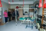 Klinika ortopedii w bydgoskim Bizielu jak nowa. Ale potrzeby wciąż ogromne [zdjęcia, wideo]