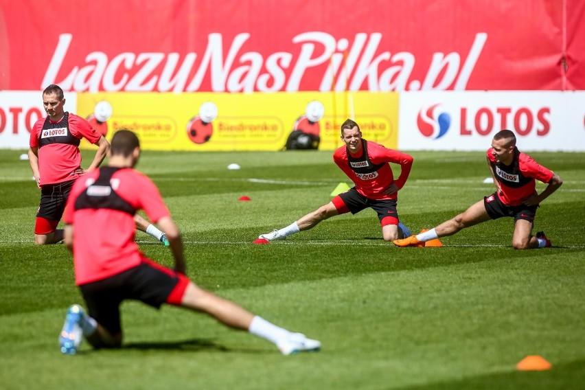 Reprezentacja Polski zagra swój pierwszy mecz na mundialu...
