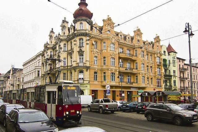 Atrakcyjna nieruchomość w centrum miasta doczekała się chętnego do wynajęcia