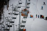 60 sekund biznesu: Ponad 100 ośrodków narciarskich i 4 tys km tras narciarskich