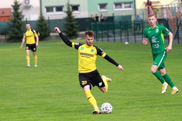Jednym z zawodników, którzy nie zagrają z Chełmianką jest Bartosz Sulkowski