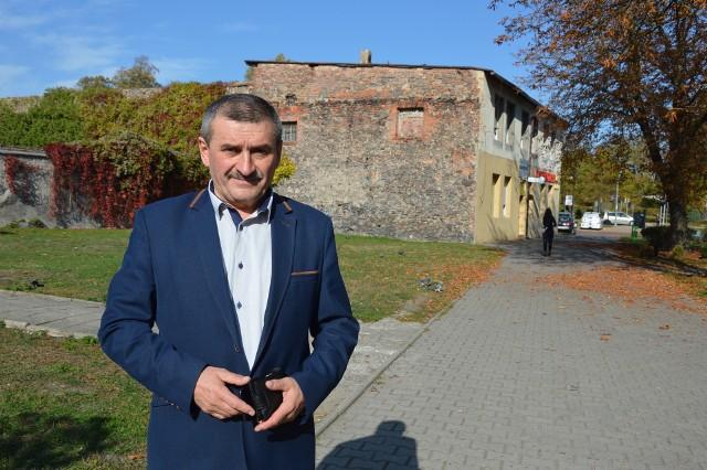 - Zawsze mi się marzyła taka ekologiczna inwestycja - mówi Michał Morżak- Mam nadzieję, że będzie służyć całemu regionowi.