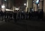 Tak imprezuje Wrocław! Dyskoteki czynne mimo pandemii. Co na to policja? [ZDJĘCIA]