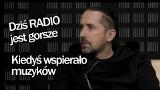 """MUZOtok   Premiera: Adam Wola Wolski z zespołu Golden Life o najnowszej płycie zespołu zatytułowanej po prostu """"7"""""""