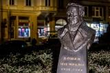 Poznań: Uczczono rocznicę śmierci Romana Wilhelmiego