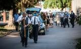 Dziś w Koszalinie odbył się pogrzeb Jerzego Madeja [ZDJĘCIA]