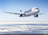 Linie lotnicze Finnair bronią się w czasie pandemii, sprzedają pokładowe jedzenie w supermarkecie