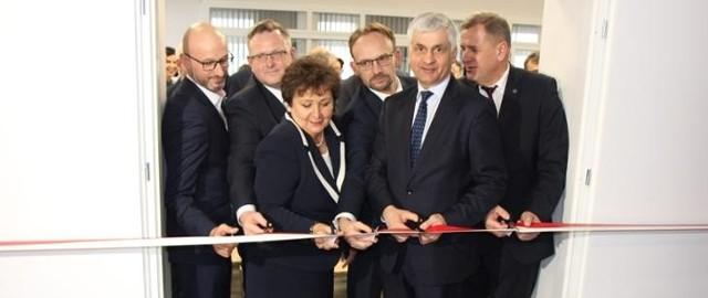 Otwarcie nowej kuchni w szpitalu. Kosztowała 6,5 mln zł