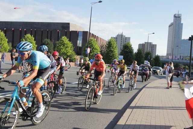 Tour de Pologne znów zawita do Katowic. Zobaczcie mapy wszystkich etapów wyściguZobacz kolejne zdjęcia. Przesuwaj zdjęcia w prawo - naciśnij strzałkę lub przycisk NASTĘPNE