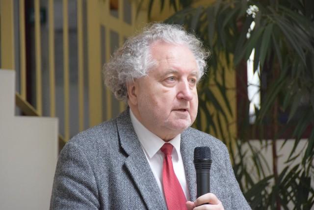 Andrzej Rzepliński: Demokracja nie znosi dodatkowych określeń: jest albo jej nie ma