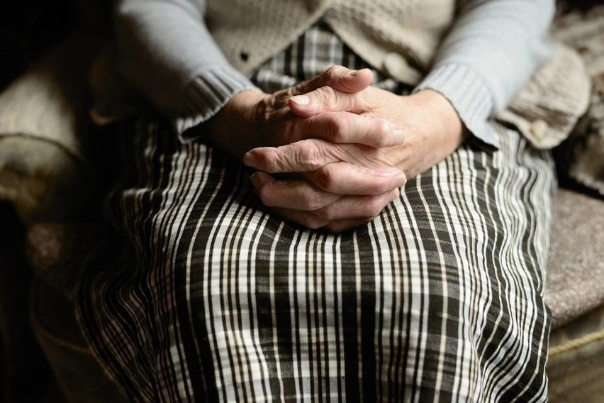Dzienny Dom Pobytu będzie placówką zapewniającą pomoc osobom...