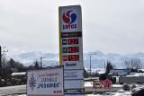 Podhale. Przez pandemię ceny paliw poleciały ostro w dół