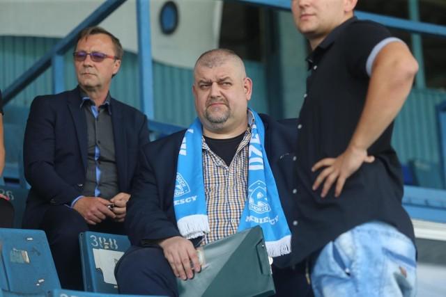 Grupy kibicowskie Ruchu ogosiy bojkot wadz klubu