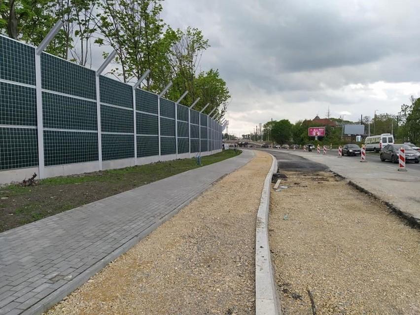 Centrum przesiadkowe Opole Wschodnie. Postępuje budowa...