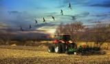 Zmiany w rolnictwie w 2018 roku. W opłatach za wodę, dopłatach, podatkach