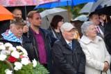 """Sztutowo: 69. rocznica wyzwolenia obozu KL Stutthof. """"Przeżyłem, bo miałem szczęście"""" [ZDJĘCIA]"""