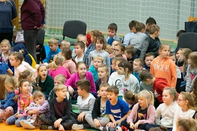 Orkiestra Dęta Uniwersytetu w Białymstoku dała koncert w Wysokiem Mazowieckiem.