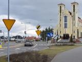 Ostrołęka. Czy skrzyżowanie przy kościele św. Franciszka zastąpi rondo?