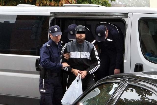 Podejrzany o zabójstwo rodziny Radosław W. przejął znaczną część majątku ofiar.