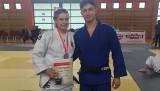 Judo. Mistrzostwa Polski. Srebrny medal dla Emilii
