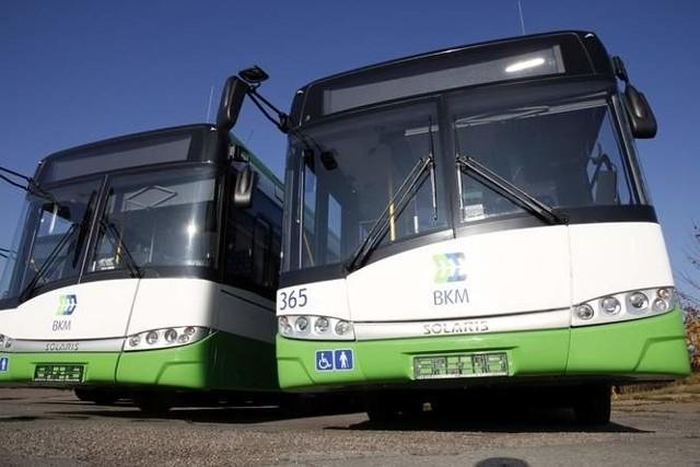 Autobusy znów będą kursowały przez ulicę Lipową.