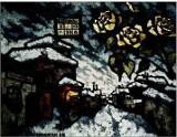 Zmarł Oskar Rabin. Słynny rosyjski malarz miał 90 lat