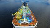 Pływające hotele. Oto pięć luksusowych statków, które zabiorą w rejs dookoła świata [zdjęcia]