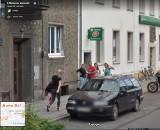 Nowosolanie na zdjęciach Google'a. Zobacz, co mieszkańcy robią.  Sprawdź, czy Ciebie też złapała kamera Google Street View