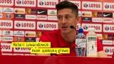 Robert Lewandowski: Głowę mam spokojną. Wszystkimi sprawami transferowymi i tym całym zamieszaniem zajmuje się mój menadżer
