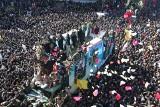 Iran: Horror na pogrzebie generała Kasima Sulejmaniego. Ludzie tratowali się, ponad 30 osób zginęło. Pochówek przełożono [WIDEO]
