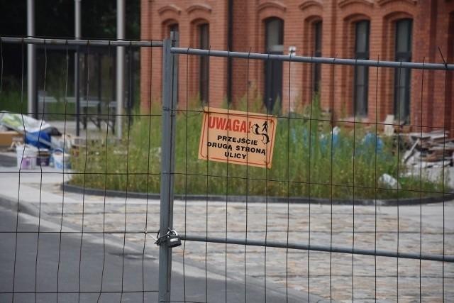 Nowy termin oddania dworca kolejowego w Żorach nie jest znany.