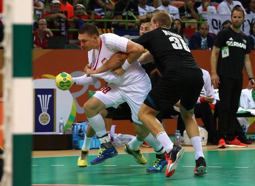 Rio 2016. Druga porażka polskich piłkarzy ręcznych