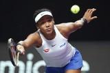 WTA Finals. Faworytki nie zawiodły. Naomi Osaka i Ashleigh Barty rozpoczęły rywalizację w Shenzhen od zwycięstwa, choć obie straciły seta