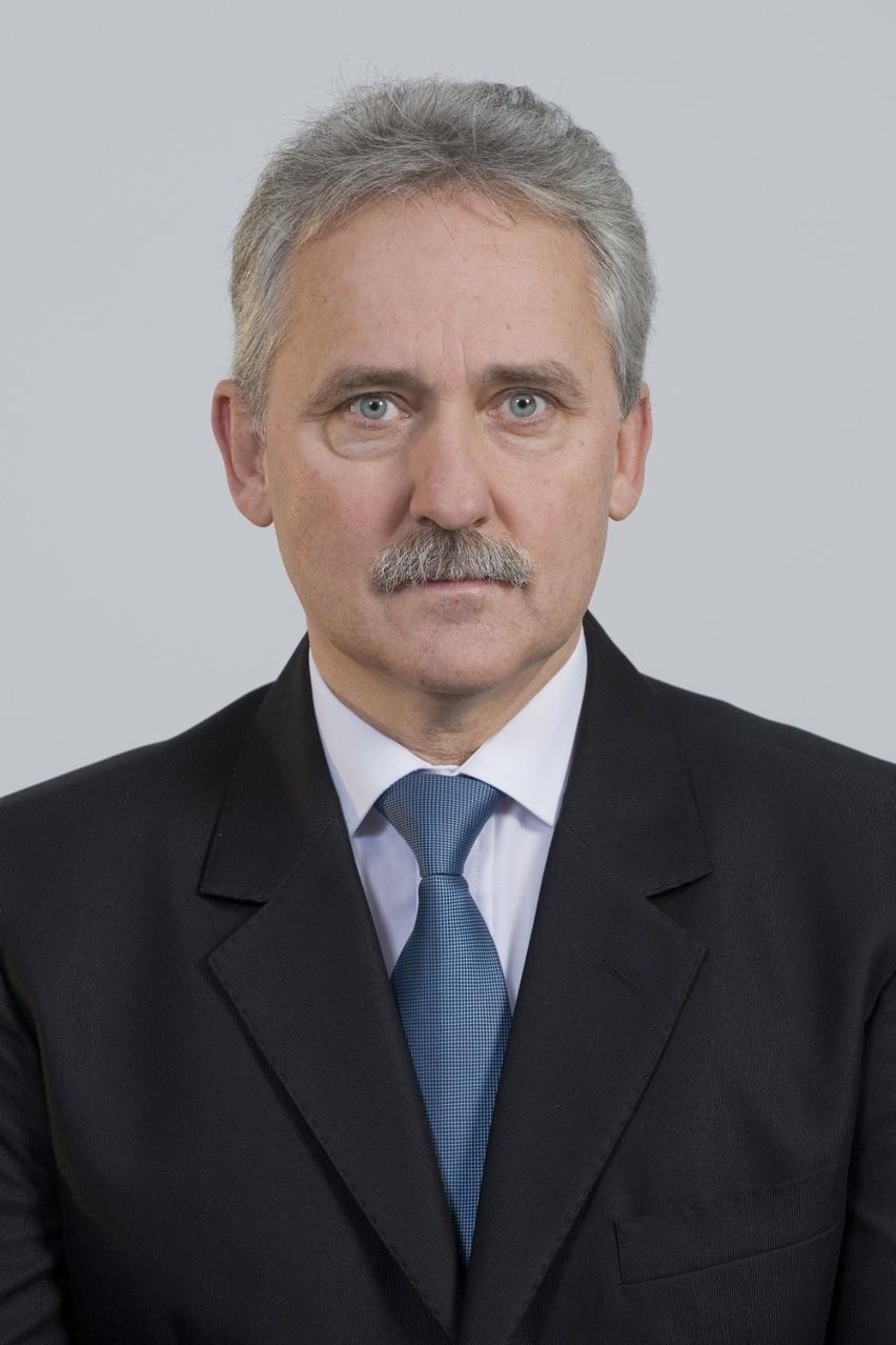Leszek Czarnobaj (Platforma Obywatelska) został senatorem z...