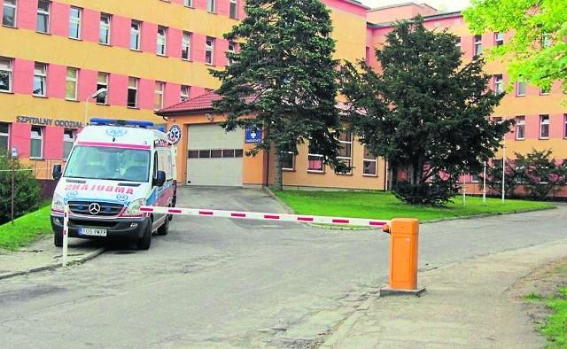 Zdarzeniami, które miały miejsce w połowie lutego 2015 roku na szpitalnym oddziale ratunkowym w Ostrowie zajmie się sąd