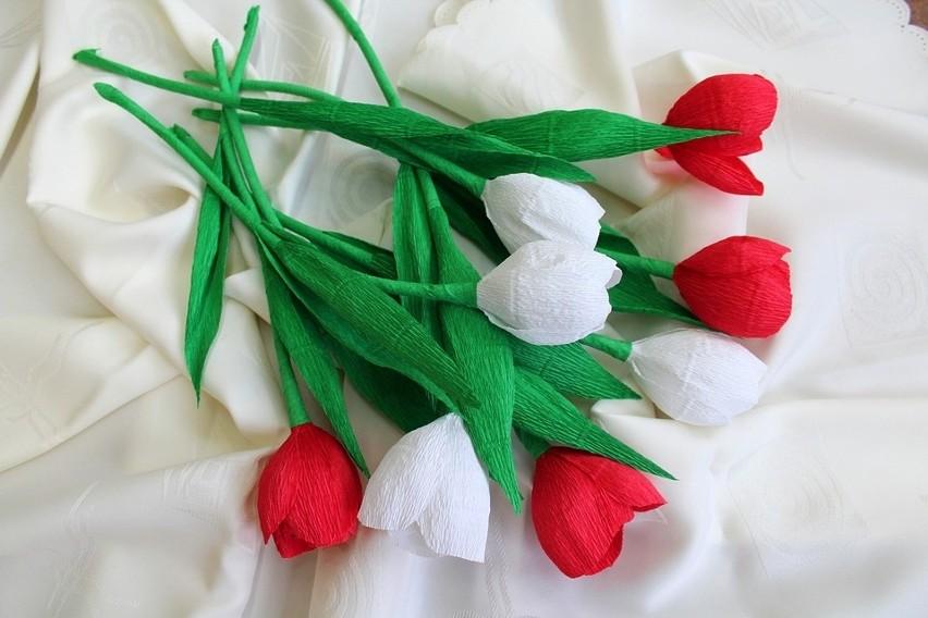 Jak Zrobic Kwiaty Z Bibuly Dla Dzieci Poradnik Diy Nowiny