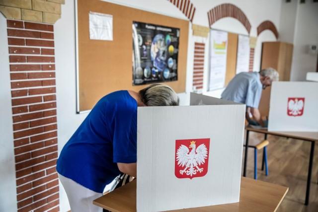 Wybory prezydenckie 2020 - druga tura. Jak głosować? Jak oddać ważny głos?