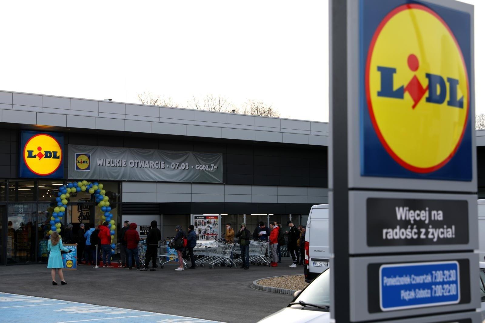 Lidl wycofuje tę ofertę z Polski! Zobacz, co przestanie sprzedawać Lidl | Gazeta Pomorska