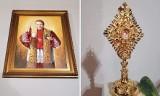 Włosy kardynała Stefana Wyszyńskiego są już w jego sanktuarium. To relikwie błogosławionego