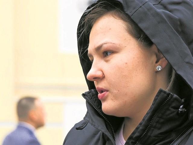 Mam już tego wszystkiego dość.Urzędnik nie można tak traktować człowieka - mówi Agnieszka Wiśniewska. Jest już u kresu wytrzymałości.