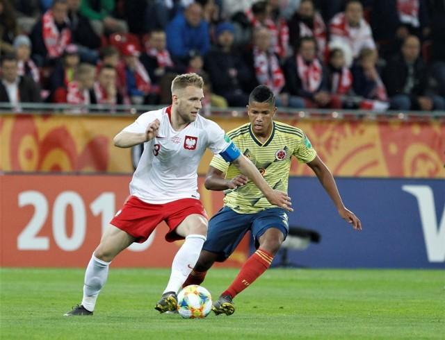 Porażka z Kolumbią powoduje, że w niedzielę zespół Jacka Magiery musi pokonać Tahiti.